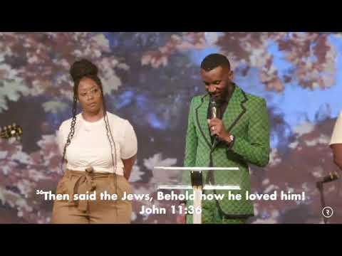 I'm Still Better Than You Part 2  Thursday Service  Prophet Passion Java