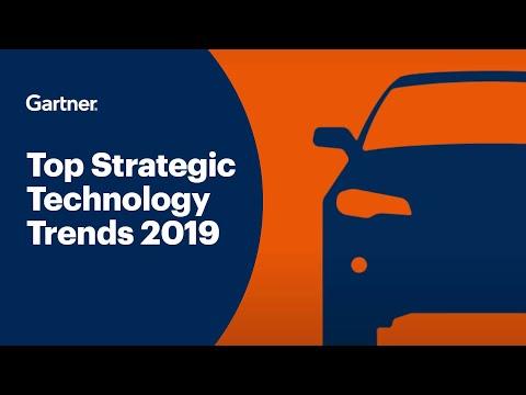 Gartner Top 10 Strategic Technology Trends 2019 - UCSNX50LYGXWV_e5UWZGPGbw