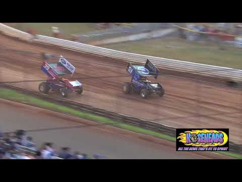 Full race coverage of this and all Lincoln Speedway events: http://www.dirtstation.com/index.php?aid=330 Subscribe to Lincoln Speedway TV - dirt track racing video image
