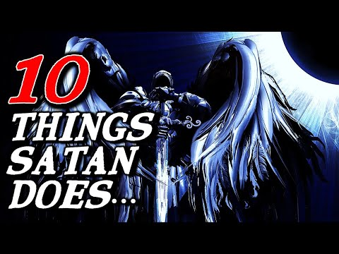 10 Things Satan Does To Keep You From Praying!!! - Take Your Prayer Life Back!