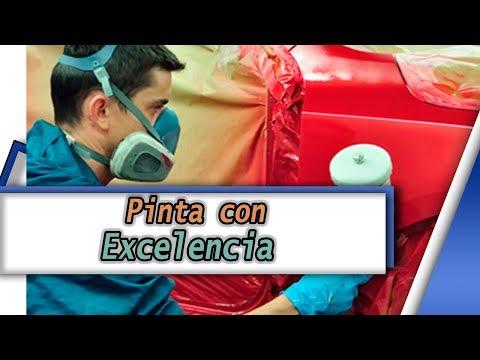 Youtube como pintar un auto profesionalmente bicapa - Como limpiar casas profesionalmente ...