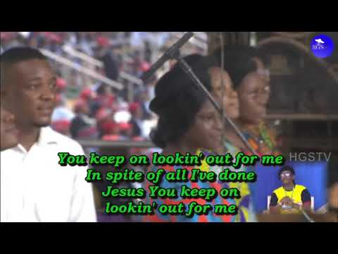 PSF CHOIR MINISTRATION - RCCG CONGRESS 2019 - THE GREAT TURNAROUND