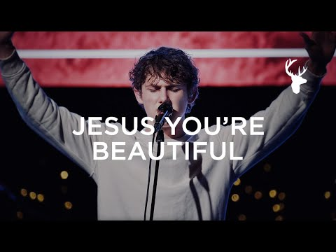 Jesus You're Beautiful (I'll Never Look Away) - Peyton Allen  Moment
