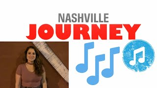Nashville Journey: Featuring Audra McLaughlin Top 6 on the Voice season 6