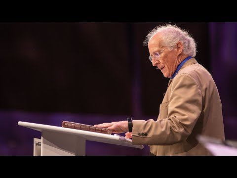 The Devil Can Do Exposition, but He Cant Preach John Piper