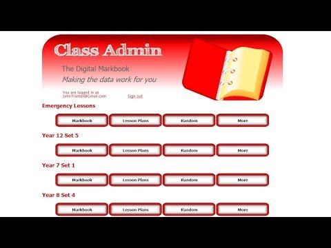 Transum Membership video