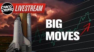 Calm Before The BTC Storm? This Chart Signals Big Move!!
