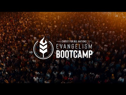CfaN Bootcamp 2021  Launch Stream