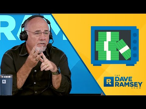 3 Steps That Will Help You Win With Money - Dave Ramsey Rant