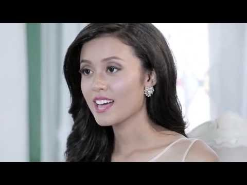 Indonesia, Contestant Introduction: Miss World 2015