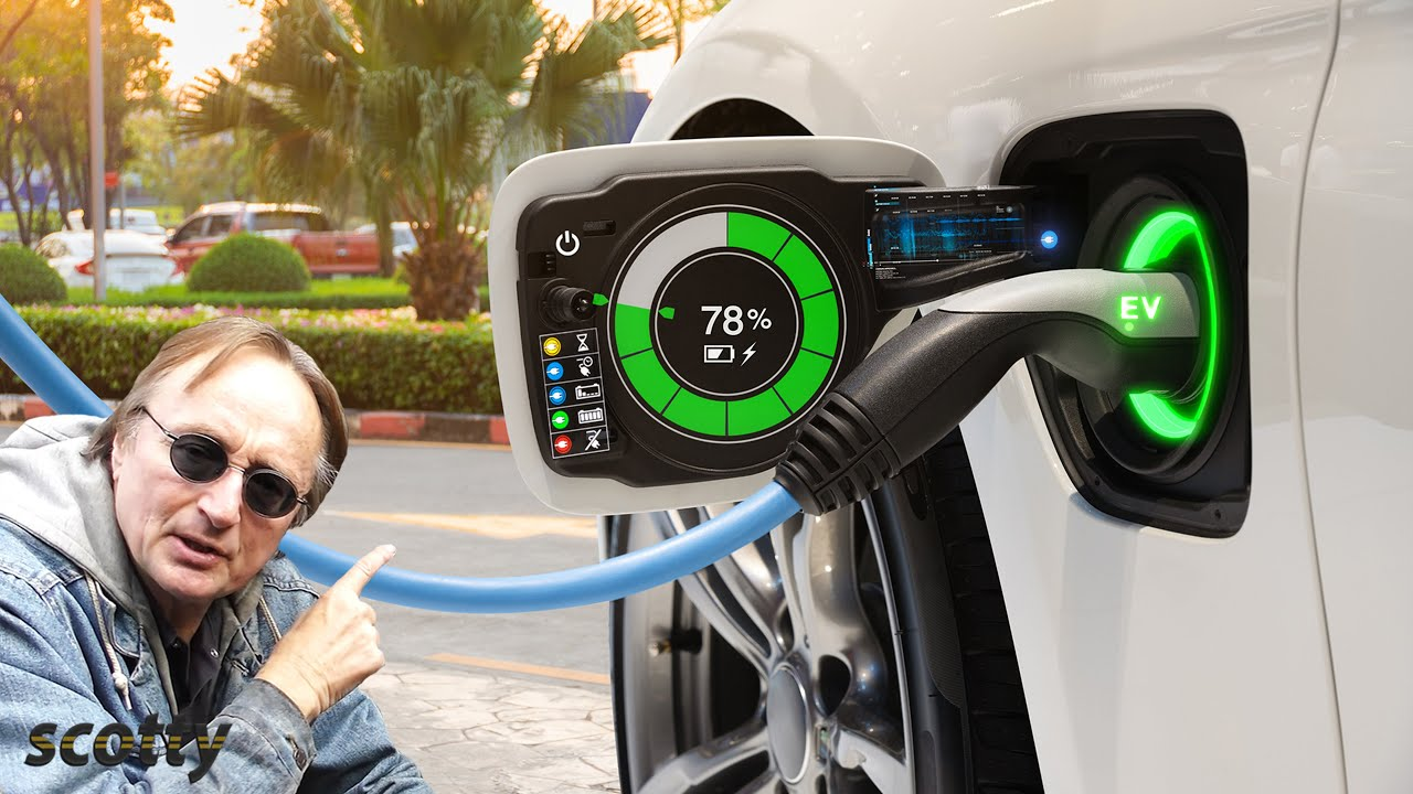 Here's Why Electric Cars Suck