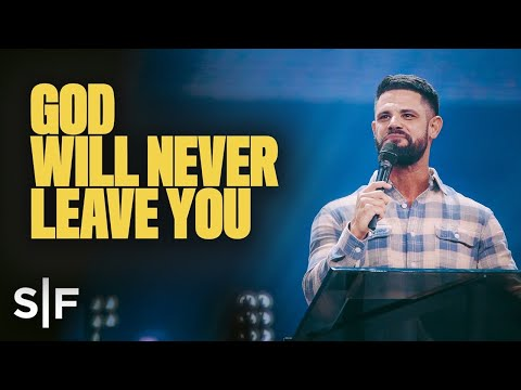 I Never Thought I Would  Steven Furtick