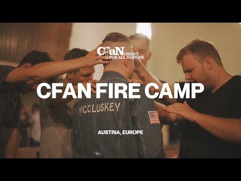 CfaN Fire Camp  Austria, Europe