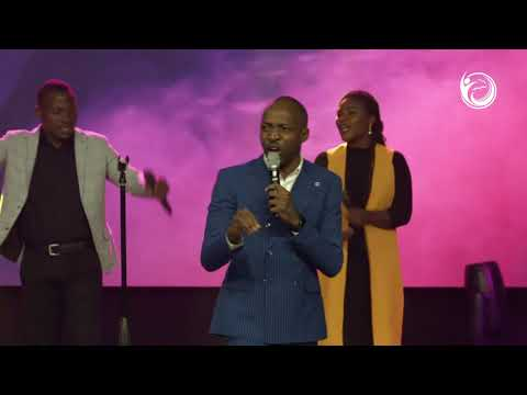 Unlimited God  Worship Experience with Dunsin Oyekan at The Elevation Church
