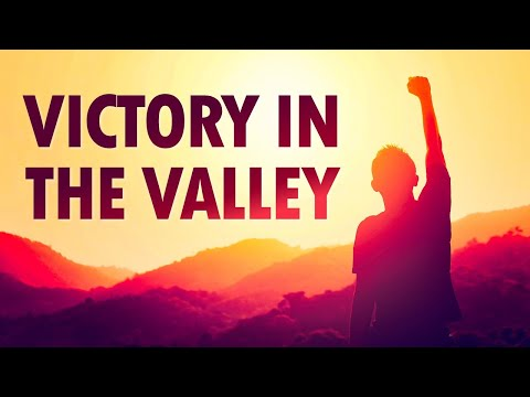 VICTORY in the Valley - Live Re-broadcast