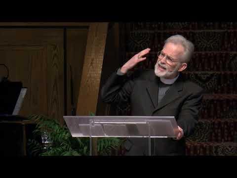 Sermon - 02/24/2019 - Pastor Dan Scott - Christ Church Nashville