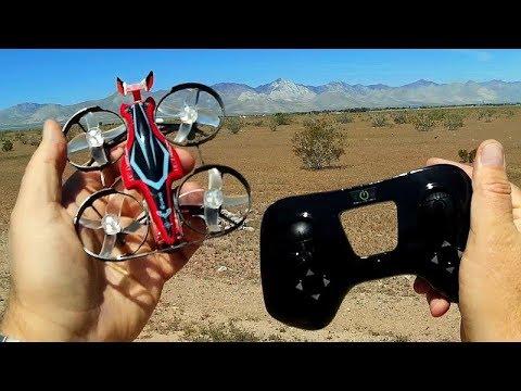 Eachine E013 Plus Acro FPV Trainer Drone Flight Test Review - UC90A4JdsSoFm1Okfu0DHTuQ