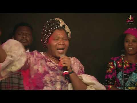 BUKOLA BEKES LIVE @ Wonder Of Praise (WOP) 13