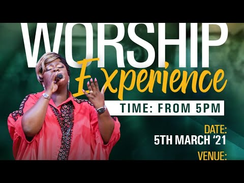 Worship Experience JCC Parklands Live Service - 5th March 2021.