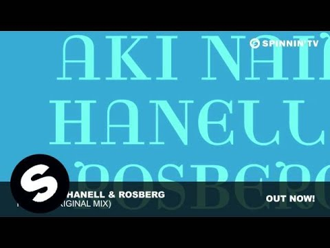 Aki Nair,Hanell & Rosberg - Funka (Original Mix) - UCpDJl2EmP7Oh90Vylx0dZtA
