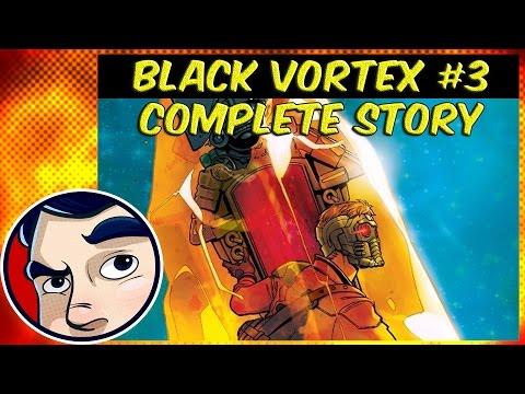 Black Vortex Finale (Guardians of The Galaxy and X-Men) #3 | Comicstorian - UCmA-0j6DRVQWo4skl8Otkiw