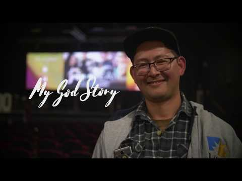My God Story - Jethro
