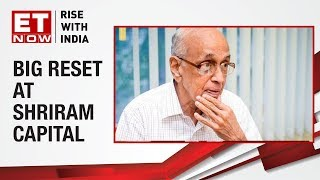 Is R. Thyagarajan led Shriram Group is gearing up for a big reset?