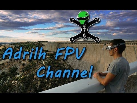 Adrilh FPV channel trailer - FPV Drone tricks, freestyle, racing and more - UCKy1dAqELo0zrOtPkf0eTMw