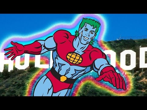 Let's Cast The Live-Action Captain Planet Movie! - Up at Noon Live - UCKy1dAqELo0zrOtPkf0eTMw