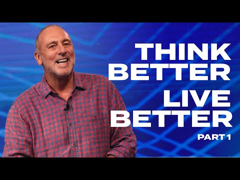How's your mental health?  Brian Houston  Hillsong Church Online