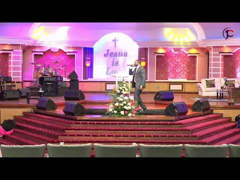 Jubilee Christian Church Live 40 Days Of Glory  Day 29