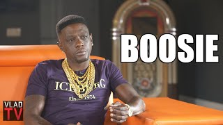 Boosie Details the American Airlines Situation, Calls Ticket Agent Racist (Part 11)