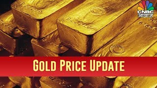Gold Drops As Equities Surge, But Eyes 3rd Weekly Gain