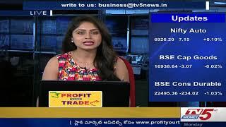 19th Aug 2019 TV5 Money Markets @11