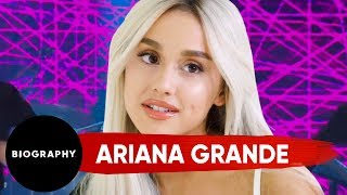 Ariana Grande's Extremely Rare Secret Weapon