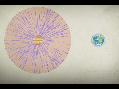 Venus' 'Force Monster' Electric Field Strips Water From Atmosphere   Video - UCVTomc35agH1SM6kCKzwW_g
