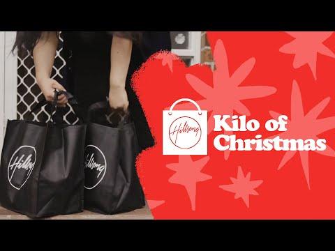 Hillsong Kilo of Christmas  Hillsong Church Online