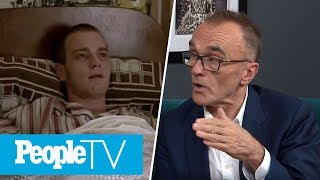 Danny Boyle Reflects On Ewan McGregor's Acting In 'Trainspotting' | PeopleTV | Entertainment Weekly