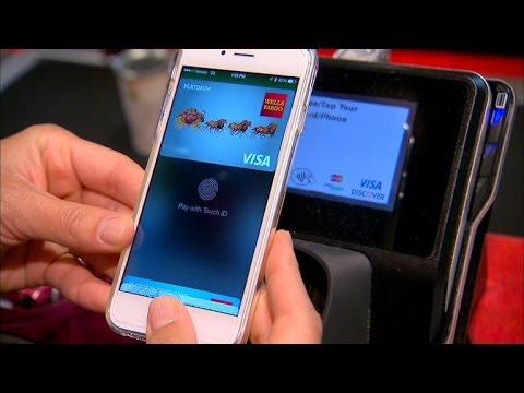 CNET News - Mobile payment systems making slow progress - UC_YKJQf3ssj-WUTuclJpTiQ