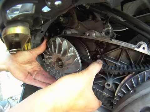 03-06 Suzuki Burgman 400 CVT Installation - UCTs-d2DgyuJVRICivxe2Ktg