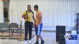 Syracuse Stage opens season with world premiere of 'Thoughts of a Colored Man'