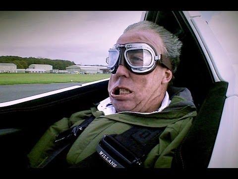 BAC Mono - Jeremy's Face Vs G Force - Top Gear - Series 20 - BBC