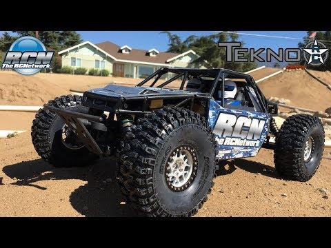 Tekno DB48  - Rock Racer - Race Footage - Unedited - UCSc5QwDdWvPL-j0juK06pQw