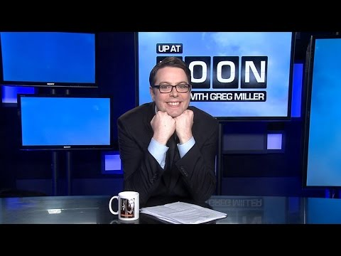 The Best of Greg Miller - Up at Noon - UCKy1dAqELo0zrOtPkf0eTMw