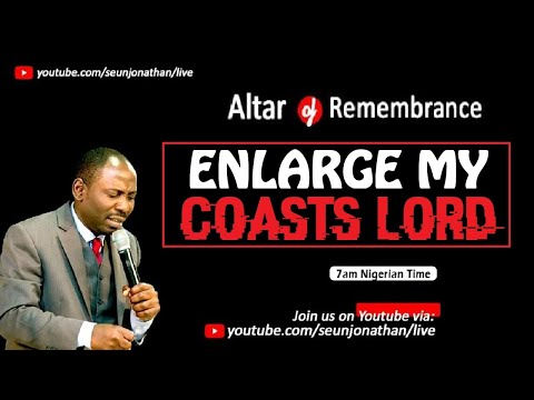 Altar of Remembrance - ENLARGE MY COAST LORD -- Episode 36