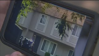 Sheriff: Woman Surrenders, Children Safe After Shots Were Heard In Apartment On La Riviera Drive