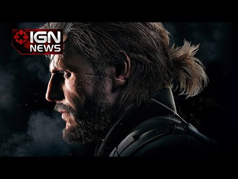 "Kojima Says Metal Gear Solid 5 Is the ""Last Metal Gear Solid"" - IGN News - UCKy1dAqELo0zrOtPkf0eTMw"