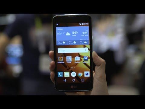 LG K7 ups your selfie game - UCOmcA3f_RrH6b9NmcNa4tdg