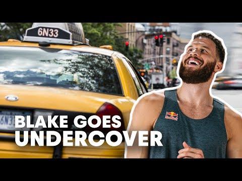 Blake Griffin Surprises Fans As a Cab Driver - UCblfuW_4rakIf2h6aqANefA