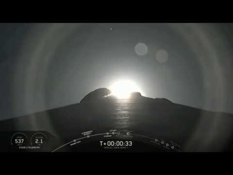 Blastoff! SpaceX Crew Dragon Launches on Maiden Voyage - UCVTomc35agH1SM6kCKzwW_g